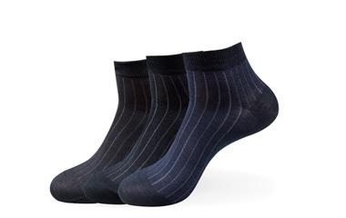商務絲光棉男襪