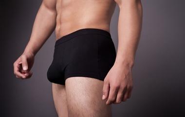竹纖維內褲
